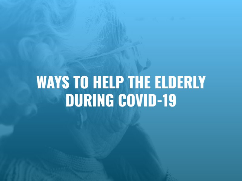 covid elder resources